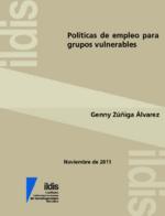 Políticas de empleo para grupos vulnerables
