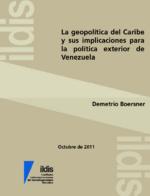 La geopolítica del Caribe y sus impicaciones para la política exterior de Venezuela