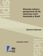 Situación actual y perspectivas de las relaciones entre Venezuela y Brasil