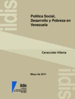 Política social, desarrollo y pobreza en Venezuela