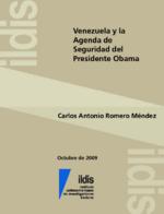 Venezuela y la agenda de seguridad del presidente Obama