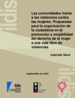 Las comunidades frente a las violencias contra las mujeres