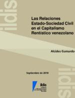 Las relaciones estado-sociedad civil en el capitalismo rentístico venezolano