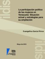 La participación política de las mujeres en Venezuela