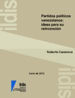Partidos políticos venezolanos
