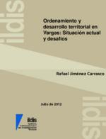 Ordenamiento y desarrollo territorial en Vargas