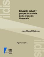 Situación actual y perspectivas de la democracia en Venezuela