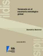 Venezuela en el escenario estratégico global