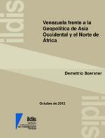 Venezuela frente a la geopolítica de Asia Occidental y el Norte de śfrica