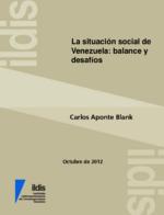 La situación social de Venezuela