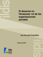 El desarme en Venezuela