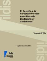 El derecho a la participación y las asambleas de ciudadanos y ciudadanas