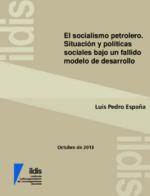 El socialismo petrolero
