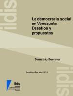 La democracia social en Venezuela