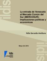 La entrada de Venezuela al Mercado Común del Sur (MERCOSUR)