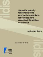 Situación actual y tendencias de la economía venezolana