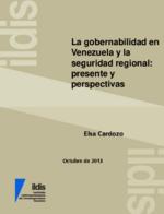 La gobernabilidad en Venezuela y la seguridad regional