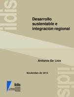 Desarrollo sustentable e integración regional