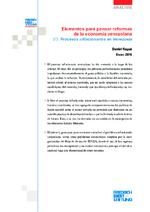 Elementos para pensar reformas de la economía venezolana 3/3