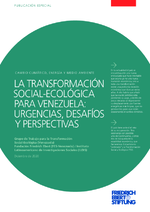 La transformación social-ecológica para Venezuela